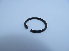 Кольцо стопорное пружинное 22 (наружное) DIN 7993 A