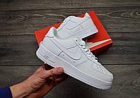 Мужские кроссовки Nike Air Force 1 White
