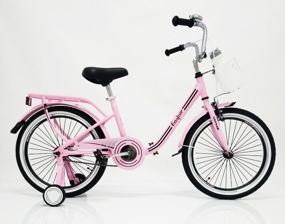 """Детский велосипед Sigma Casper 20"""""""