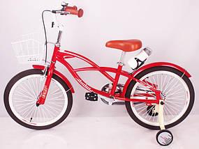 """Детский велосипед Sigma Student 20"""", фото 3"""