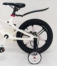"""Дитячий велосипед Sigma Mercury 14"""", фото 2"""