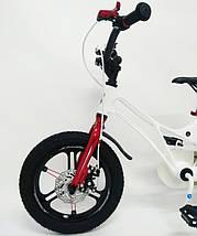 """Дитячий велосипед Sigma Mercury 14"""", фото 3"""