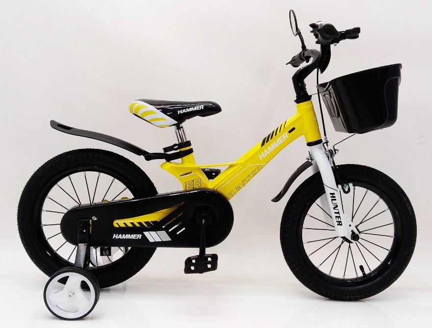 "Дитячий велосипед Sigma Hammer Hunter 14"""