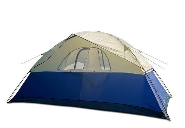 Палатка шестиместная Coleman 1500, фото 2