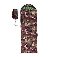 Спальный мешок весна-лето Outdoor 250гр/м2 S1005