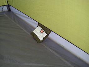 Палатка двухместная Green Camp 1503, фото 3