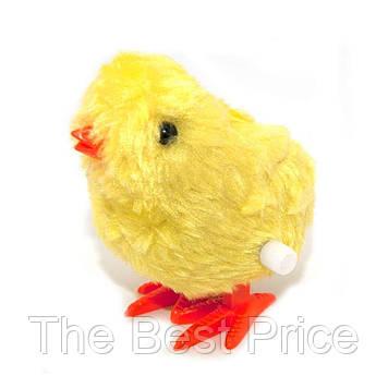 Заводная игрушка Цыпленок