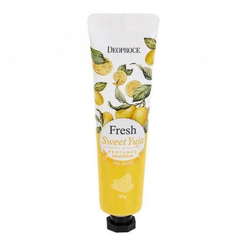Парфумований крем для рук Deoproce Fresh Perfumed Hand Cream 30 г