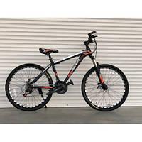 """Велосипед 29 дюймов TOPRIDER """"611""""- оранжевый"""