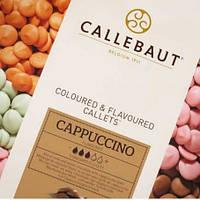 Шоколад молочний зі смаком капучино (Barry Callebaut), 100 гр.