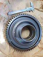 Шестерня КПП демультипликатора ZF 16S151 181 221  10мм высота зубов, фото 1