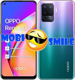 Смартфон Oppo Reno 5 Lite 8/128GB Fantastic Purple UA-UCRF Гарантия 12 месяцев