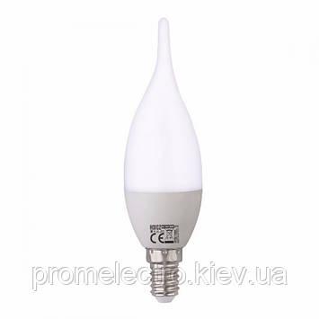Світлодіодна лампа CRAFT-6 6W E14 3000К,4200,6400 К, фото 2
