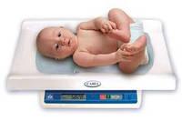 """Весы электронные с автономным питанием для новорожденных В1-15-""""Саша"""""""
