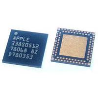 Apple Мікросхема iPhone 3G 338S0512, 338S0445 конролер харчування