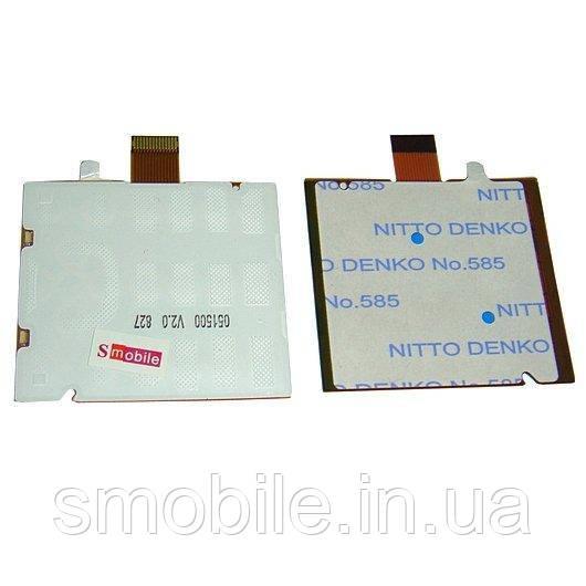 Клавиатурная плата Nokia 5000