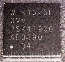 Apple Мікросхема iPhone 6 / 6 Plus WFR1625L 0VV приймально-передавач - 164 pin (оригінал)