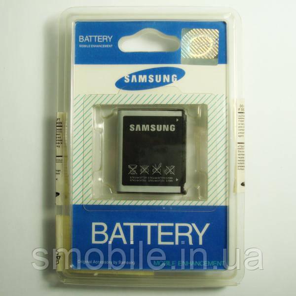Аккумуляторная батарея Samsung U700 (1000mAh)