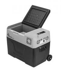 Автохолодильник с заморозкой 40 литров Weekender CX40 586*378*475MM
