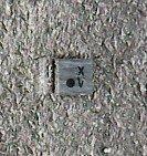 Apple Мікросхема iPhone 6 / 6 Plus контролер кнопки HOME - 4 pin