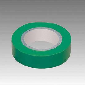 Изолента (зеленая) 0,17мм*18мм*20м