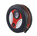 ОПТ Автомобильный компрессор колесо Air Compressor 260pi (red), фото 3