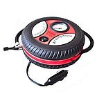 ОПТ Автомобильный компрессор колесо Air Compressor 260pi (red), фото 5