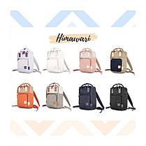 Рюкзак міський Himawari 187-07, фото 2