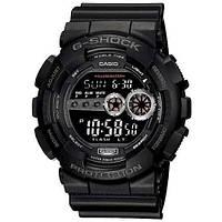 Часы Casio G-SHOCK GD-100-1BER Sport