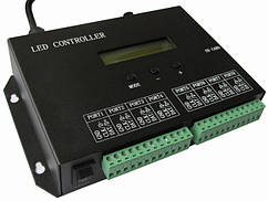 Digital LED Pixels controller