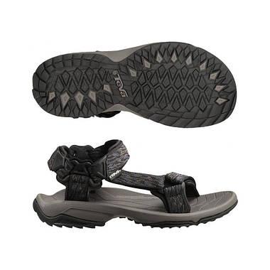 Чоловічі сандалі Teva Terra Fi Lite M's 48,5 Ceramic Navy, фото 3