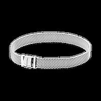 Жіночий Срібний браслет стиль Pandora Reflexions, Коробочка Безкоштовно, фото 1