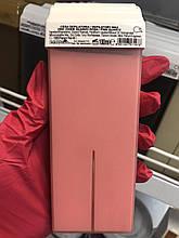 Воск кассетный Розовый кварц, Skin System (Италия)