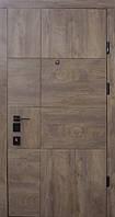 Вхідні металеві двері Страж Prestij Lux
