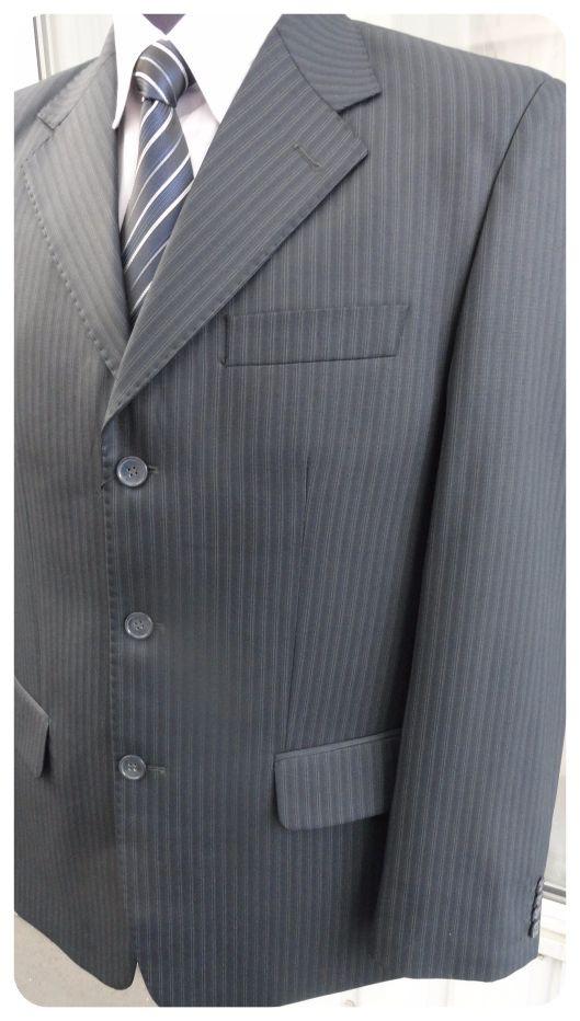 Мужской костюм West-Fashion модель KF-73
