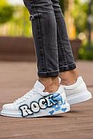 Чоловічі кросівки Chekich CH254 White ROCK, фото 1