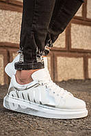 Мужские кроссовки Chekich CH254 White COOL, фото 1