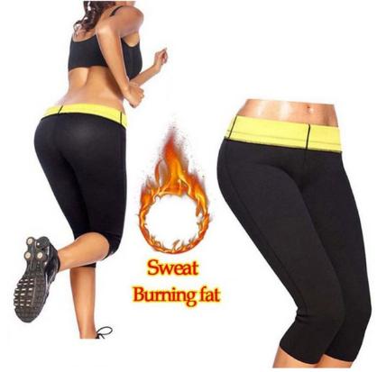Бриджи для похудения Hot Shapers / Хит Продаж, размер XXL