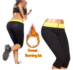 Бриджі для схуднення Hot Shapers / Хіт Продажів, розмір XXL