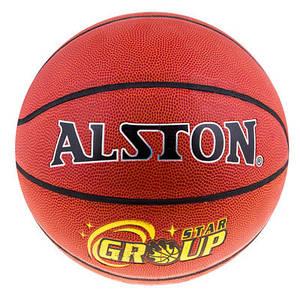 Мяч баскетбольный StarGroup Alston PVC 6#