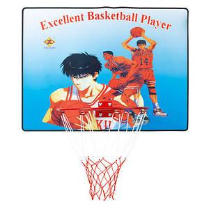 Кольцо баскетбольное, щит SC-88337