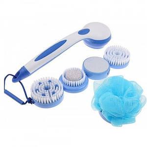 Масажна щітка для тіла Spin Spa Brush R187100