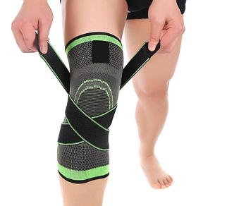 Бандаж колінного суглоба KNEE SUPPORT