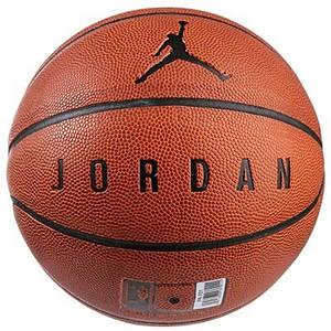 Мяч баскетбольный Jordan, PU №7.