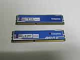 Оперативная память Kingston HyperX DDR3 8GB PC3-10600 (Комплект из двух 2x4Гб), фото 4