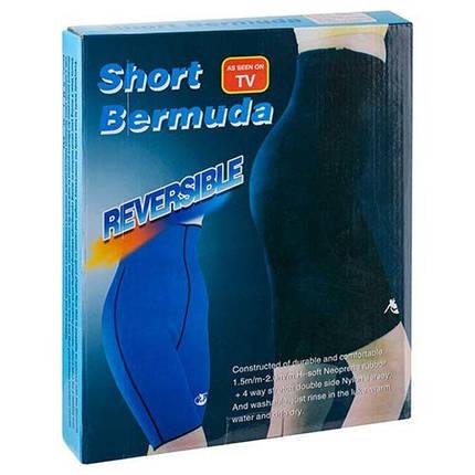 Шорти (бермуди) для схуднення Sunex, p. XL, фото 2