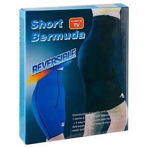 Шорти (бермуди) для схуднення Sunex, p. XL
