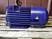 МТКF411/6 электродвигатель крановый 22 кВт 945об/мин, фото 1