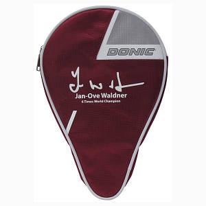 Чехол для ракетки Donic Waldner, красный.