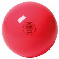 Мяч гимнастический 400гр, Togu, анемон(роз-малиновый)